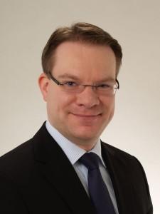 Rechtsanwalt Daniel Berger